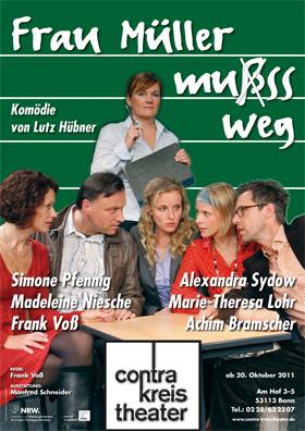 Frau Müller Muss Weg Kinox