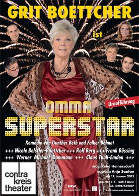 Omma Superstar