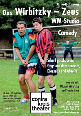 Das Wirbitzky – Zeus WM-Studio