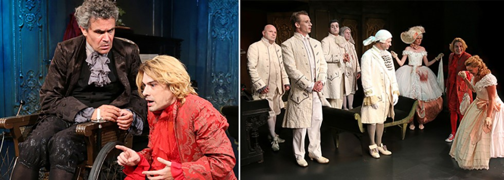 Szenenbild: Amadeus