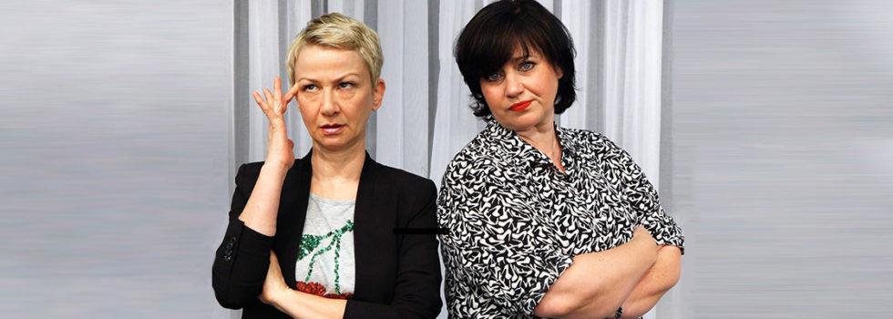 Szenenbild: fott es fott – Die Bonn-Revue